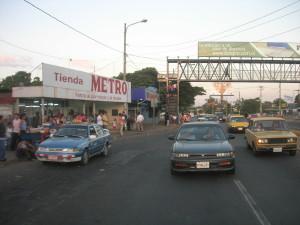 manague street