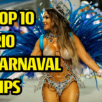 Top 10 Rio Carnaval Tips