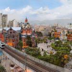 THC's Top 5 Cities of 2016