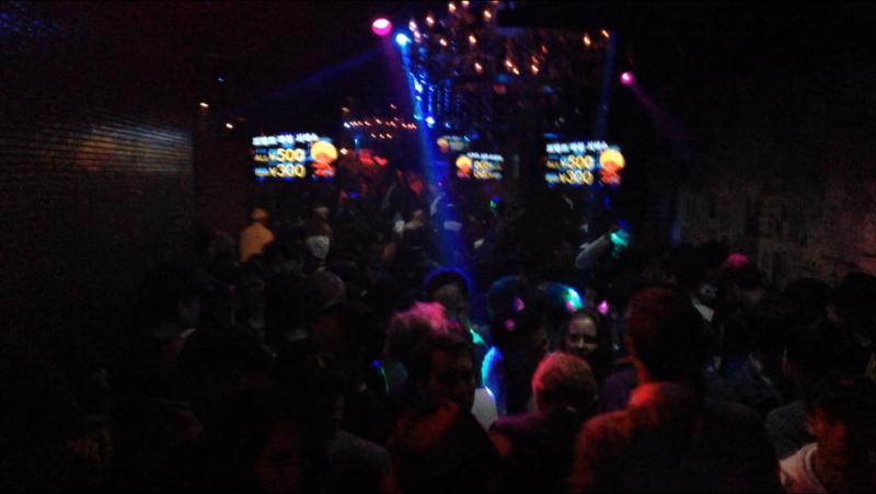 night club japanese sex story