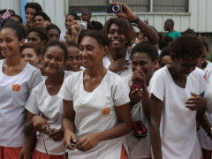 A Paradise for Slutty Girls – Papua New Guinea Guest Post