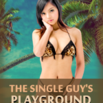 At last My Book is Out! Single Guy's Playground Now Available!