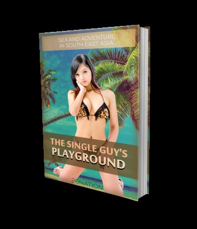 le terrain de jeu des célibataires: sexe et aventure en Asie du Sud-Est
