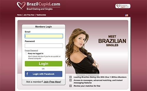 Brazilian dating sites online in Australia