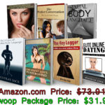 Now Get All 9 of My Books for 60% Off!