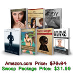 If You Buy my Book Collection Now for 70% Off, You Get My App World Women Rankings Free