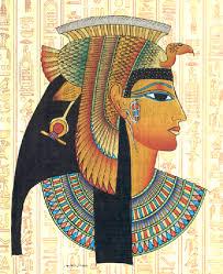 cleopatra ancient egyptian women