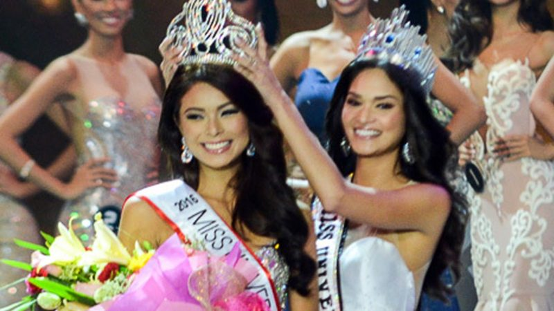 filipino beauty queens