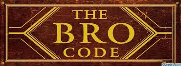 the bro code wingman