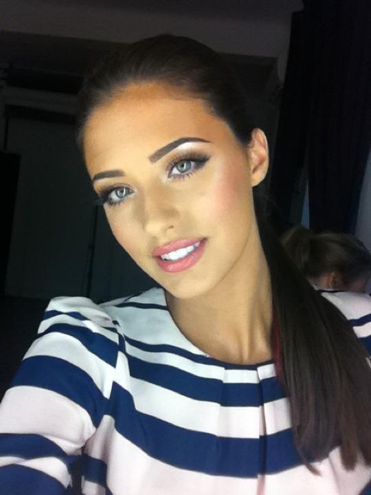 most beautiful women romania