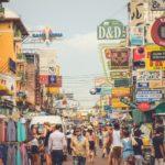 Bangkok Madness in Khao San Road