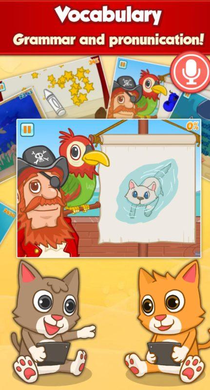 spanish games for kids