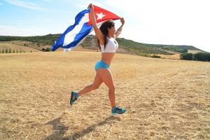 cuban women cubana
